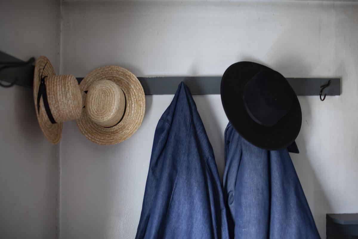 Amish to Adventist | Visitor Magazine