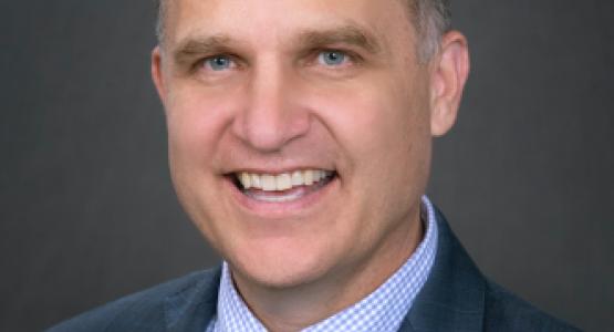 Anthony Stahl Joins White Oak Medical Center as New President