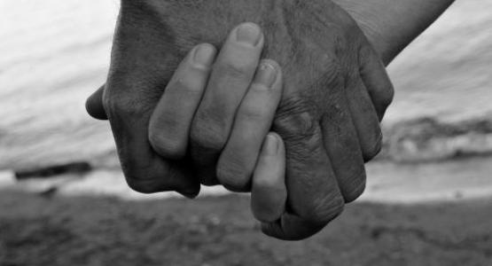 Image of #86 A Pair of Hands - Holding Hands by RichardBH via Flickr