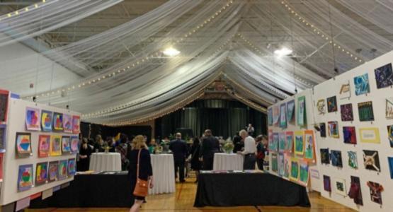 Mayfair Christian School Art Gallery