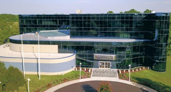 North American Division Building