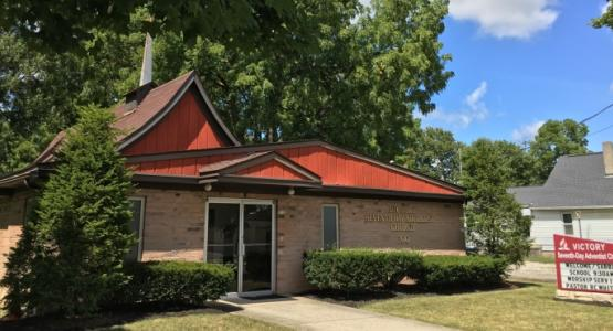 Victory Church, Delaware, Ohio; Allegheny West Conference