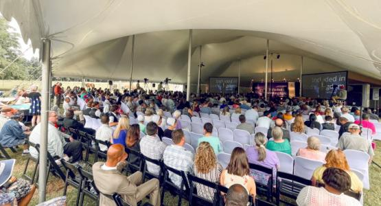 Ohio Conference Camp Meeting, 2021