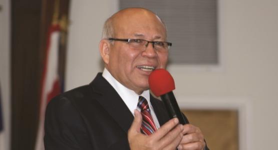 Raúl Rodríguez