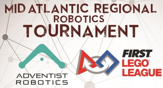 Mid Atlantic Regional Robotics Tournament
