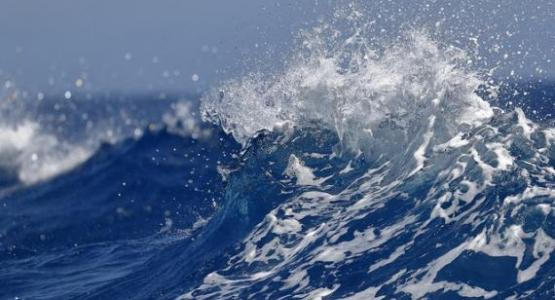 Waves by Ed Dunens from Flickr