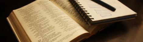 Pixabay Bible