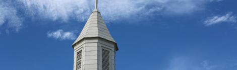 Photo by Glendale United Methodist in Nashvillle Church via Flickr
