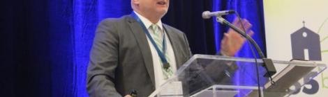 Professor Bogdon Scur