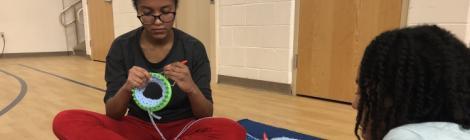 Charis McRoy Kinder Knit