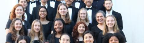 Blue Mountain Academy Bel Canto