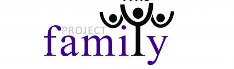 Project Family Logo