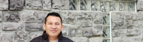 Today Armando Pereyra is a deacon at New Jersey Conference's Hammonton Spanish church and has shared several testimonies encouraging both members and visitors to not lose hope in the Lord.