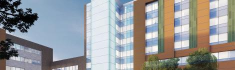 Maryland Health Care Commission Approves New Washington Adventist Hospital