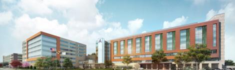 New Adventist HealthCare White Oak Medical Center Opens in Late August