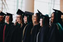 Congratulations to the 2019 graduates of Kettering College!
