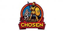 Chosen 2019 International Pathfinder Camporee logo