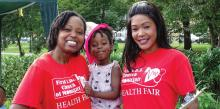 Montclair Health Fair
