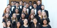 Blue Mountain Academy Bel Canto