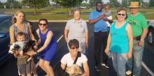 Centerville Ohio Dash