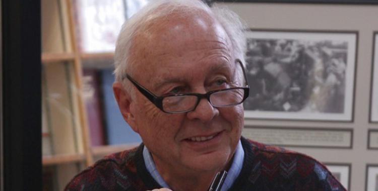 Joe Wheeler. Photo courtesy Pacific Press