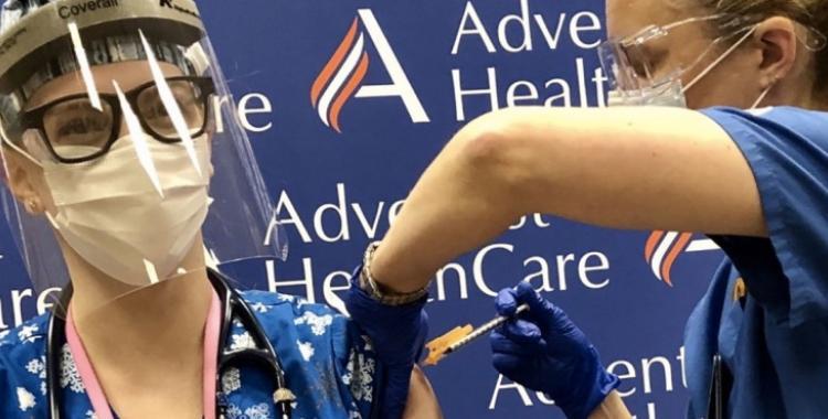 Adventist Healthcare, Washington Post